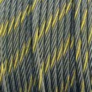Fabrica de cabo de aço